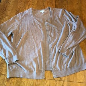 Old navy light brown sweater